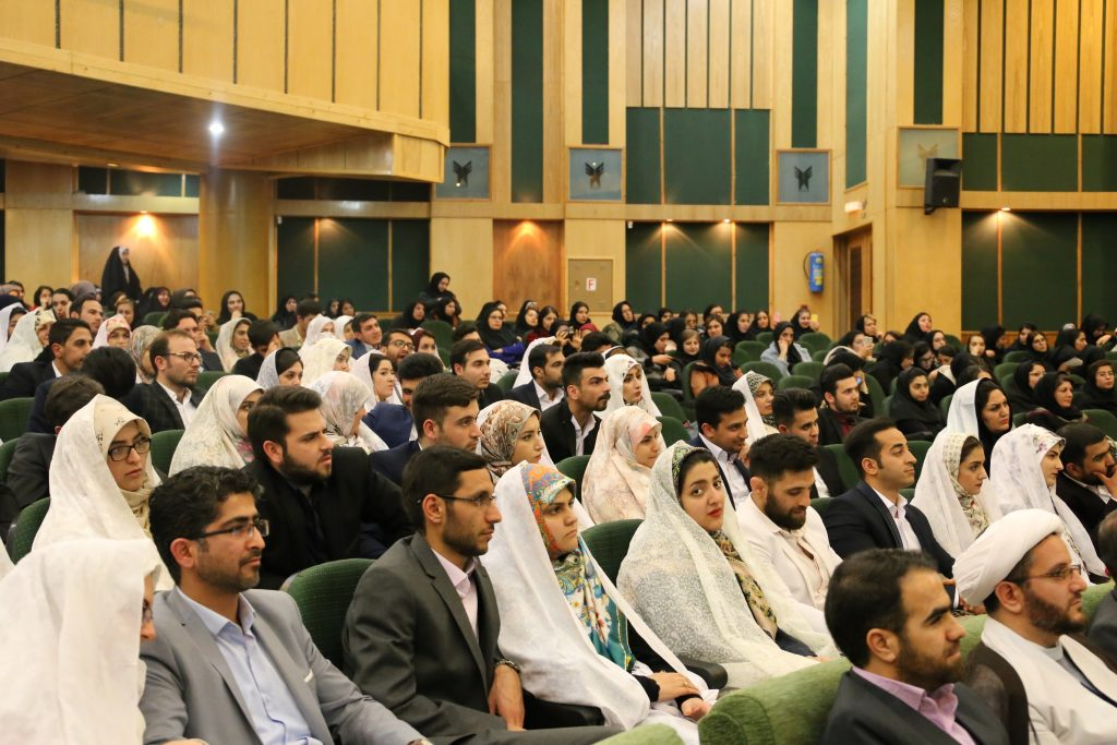 برگزاری مراسم ازدواج دانشجویی